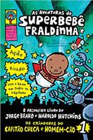 As aventuras do Superbebê Fraldinha: 1