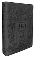 Bíblia King James - Ultra Gigante - Preta