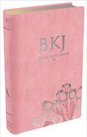 Bíblia King James - Rosa