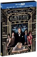 O Grande Gatsby - Blu-ray 3D + Blu-ray + Cópia Digital