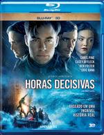 Horas Decisivas - Blu-Ray 3D