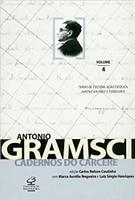 CADERNOS DO CÁRCERE - VOL. 4