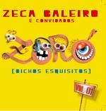 Zoró - Bichos Esquisitos - Vol. 1