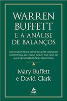 Warren Buffett e a análise de balanços - Versão Capa Dura Exclusiva Amazon