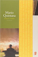 Melhores Poemas Mario Quintana: Seleção e Prefácio: Fausto Cunha