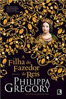 A filha do Fazedor de reis (Vol. 4)