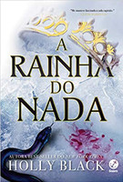 A rainha do nada (Vol. 3 O Povo do Ar)