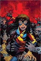 A Magnífica Ms. Marvel Vol. 2