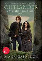 Outlander: a viajante do tempo - Livro 1