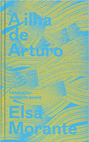 A ilha de Arturo: memórias de um garoto