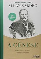 A Gênese os Milagres e as Predições Segundo o Espiritismo
