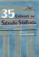 35 ensaios de Silviano Santiago