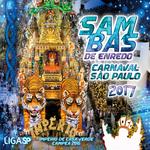Sambas de Enredo Carnaval 2017 - São Paulo