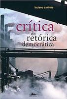 Crítica da retórica democrática