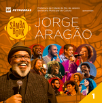 Jorge Aragão - Sambabook - Vol. 1
