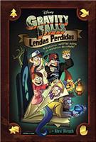 Gravity Falls - Lendas Perdidas: Lendas perdidas