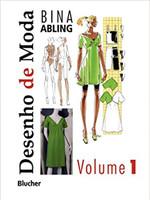 Desenho de Moda (Volume 1)