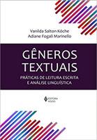 Gêneros textuais: Práticas de leitura escrita e análise linguística