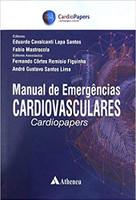 Manual de Emer. Cardiovasculares - Cardiopapers