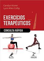 Exercícios terapêuticos: consulta rápida