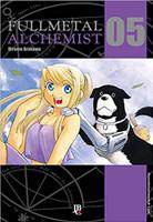 Fullmetal Alchemist - Especial - Vol. 5