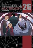 Fullmetal Alchemist - Especial - Vol. 26