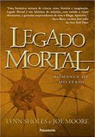 Legado Mortal Romance de Mistério: Legado Mortal Romance de Mistério