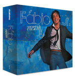 Fábio Jr. - Popstar - Box Com 3 CDs
