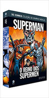 O Reino Dos Supermen