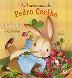 As travessuras de Pedro Coelho