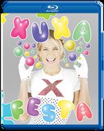 Xuxa Só Para Baixinhos 6 - Festa - Blu-Ray