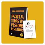 Para Todas As Pessoas Resilientes – Edição Com Brinde (postal)