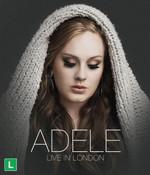 Adele - Live In London - Blu-Ray