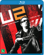 U2 - Live At Glastonbury Festival 2011 - Blu-Ray