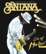 Santana - Greatest Hits - Live At Montreux - 2011 - Blu-Ray