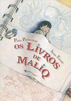 Os livros de Maliq