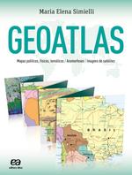 Geoatlas - Ed.  Ática
