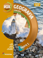 Conexões - Estudos De Geografia Geral E Do Brasil - Parte I - Vol. Único