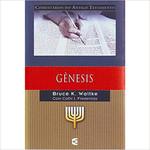 Comentarios Do Antigo Testamento - Genesis