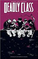 Deadly Class Volume 2: Crianças do Buraco Negro