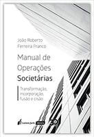 Manual De Operações Societárias – 2019