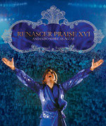 Renascer Praise - Andando Sobre As Águas - Blu-ray