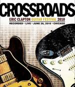 Crossroads - Guitar Festival 2010 - 2 Blu-Rays