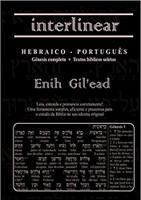 Interlinear Hebraico-Português