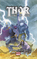 Thor, o Deus do Trovão - Bomba Divina