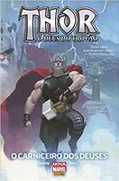 Thor - O Carniceiro dos Deuses