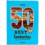 THE 50 BEST SANDUICHES