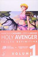 Holy Avenger — Edição Definitiva Volume 1