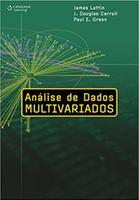 Análise de dados multivariados