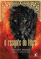 O resgate do tigre (A maldição do tigre – Livro 2)